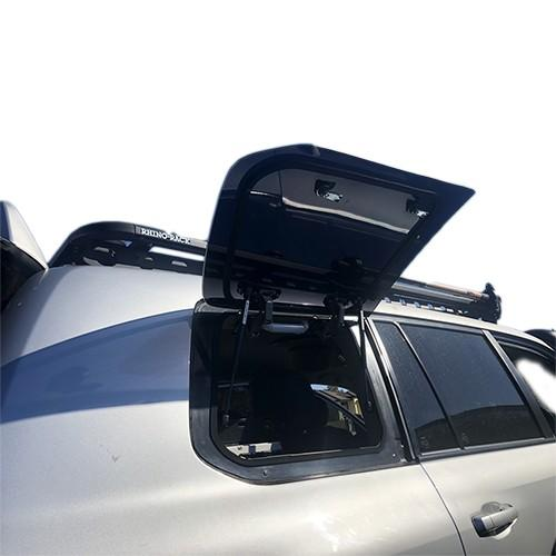 Gull Wing Window Suitable for Toyota Landcruiser 200 Series
