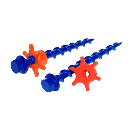 Stop & Go Tent Pegs