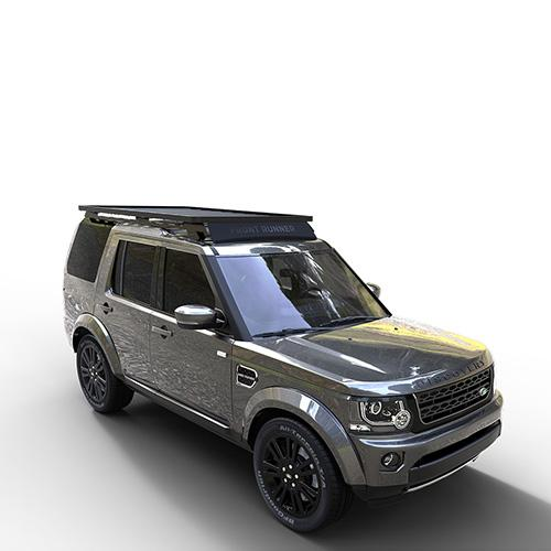 Land Rover Discovery LR3/LR4 Wind Fairing