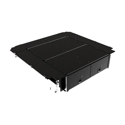 Drawer Kit Suitable for Nissan Navara NP300 D23 2014+ Dual Cab