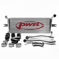 Intercooler & Pipe Kit Suitable for Holden Colorado RG