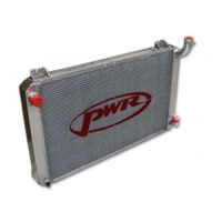 Intercoolers, Radiators & Transmission Coolers by PWR