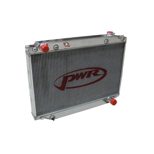 Aluminium Radiator Suitable For Toyota Hilux