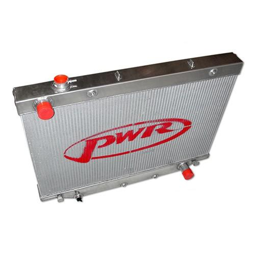 Aluminium Radiator Suitable for Toyota Landcruiser 80 Series