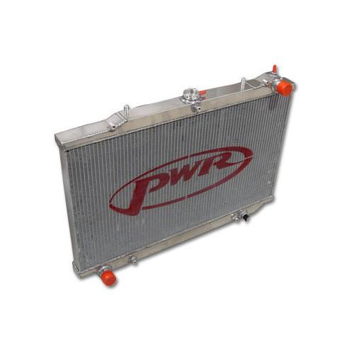 Aluminium Radiator Suitable for Toyota Landcruiser 70 Series