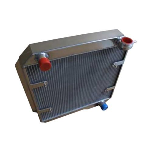 Aluminium Radiator Suitable for Toyota Landcruiser 40 Series