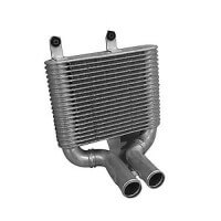Rodeo RA 3L OEM Style Assembly Intercooler
