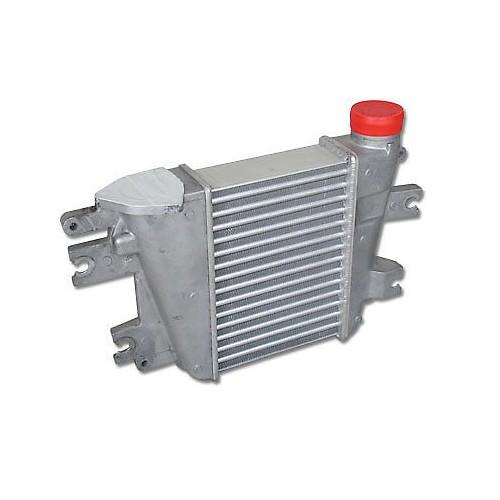 Patrol 3 0L ZD30 CHANGEOVER Top Mount Intercooler