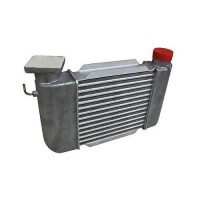 Changeover Top Mount Intercooler Suitable for Nissan Patrol 4.2L