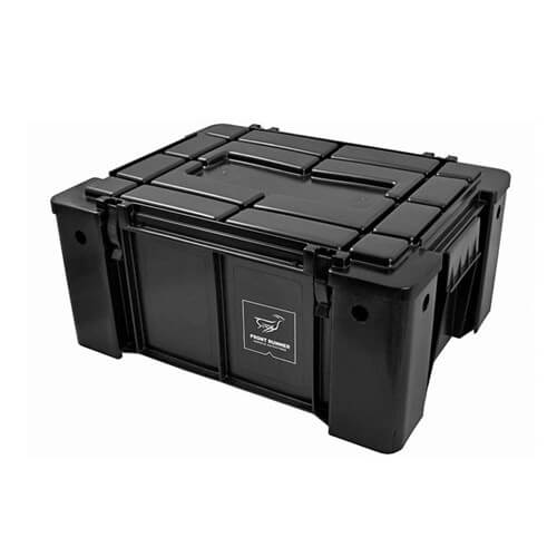 Wolf Pack Storage Box