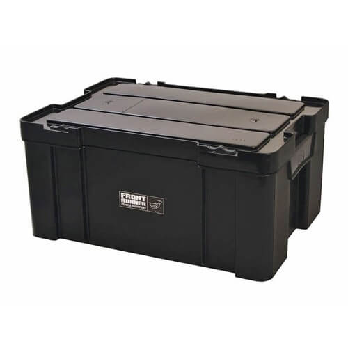 Cub Pack Storage Box