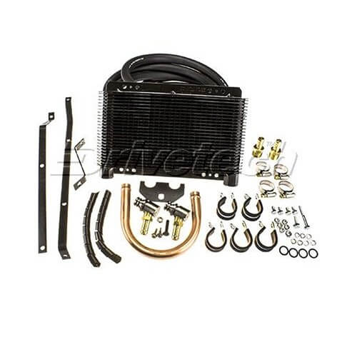 Ford Ranger PX 2011-On Cooler Kit