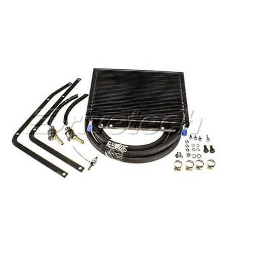 Cooler Kit Suitable for Toyota Hilux GUN126/136 2015-On