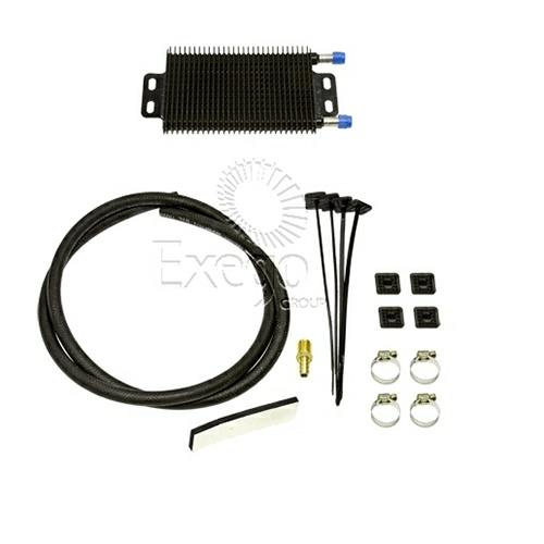 Universal Oil Cooler Kit - Small