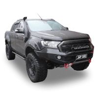 Rhino 3D Evolution Bumper Suitable for Ford Ranger PX3 2018+