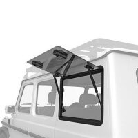 Gullwing Window - Glass Suitable for Mercedes Gelandewagen