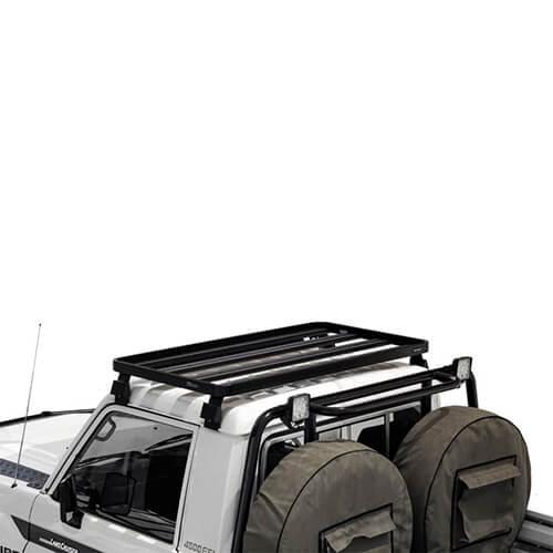 Slimline Ii Roof Rack Suitable For Landcruiser 70 Series