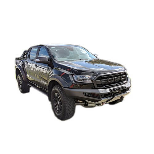 Ranger Raptor Evolution 3D Bumper