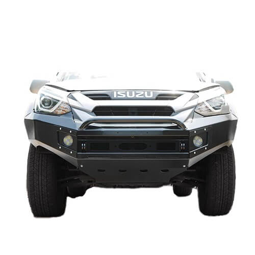 Extreme Series Bullbar Suitable for Isuzu MU-X  2017 +