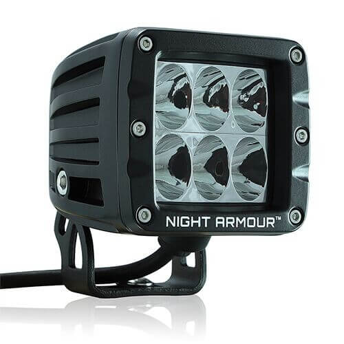 Spotter Full Size LED Work Lights