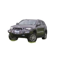 Uneek Bull Bar Suitable for Jeep WK2 Grand Cherokee 11 - 16