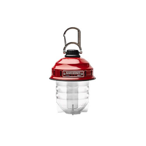 Beacon LED Camp Light – Red