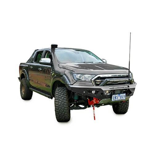 Predator Bullbar Suitable for Ranger 2015 on