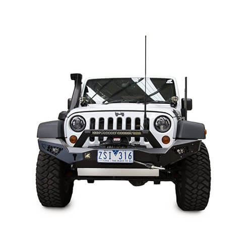Predator Bullbar Suitable for JK Wrangler 07-2018