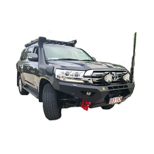 Predator Bullbar Suitable for Toyota Landcruiser 200 Series 2015-on