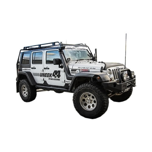 Jeep Wrangler 4 Door Soft Top >> Roof Rack Suitable for JK Wrangler