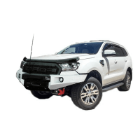 Crawler Bar Suitable for Ford Everest 2015 - on