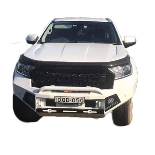 Extreme Series Bullbar Suitable for Ford Everest