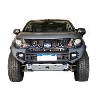Rhino 3D Evolution Bumper Suitable for Mitsubishi Triton MQ