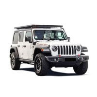 Extreme Roof Rack Kit Suitable for Jeep JL Wrangler 4 Door 2017-on