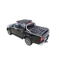 Ute Bed Slimline II Load Bed Rack Kit Suitable for Mercedes X-Class w/MB Style Bars 2017+