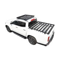 Ute Bed Slimline II Load Bed Rack Kit Suitable for Mercedes X-Class 2017+