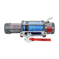 EWX12000 Winch 12V with Synthetic Rope