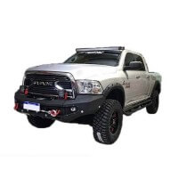 Rhino4x4 3D Evolution Bumper Suitable for Dodge Ram 2500 2014+