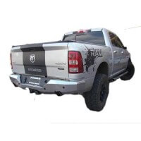 Rhino4x4 3D Evolution Rear Bar Suitable for Dodge Ram 1500 2013+