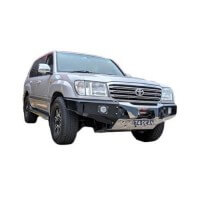 Rhino 3D Evolution Bumper Suitable for Toyota Land Cruiser VX 100 Series