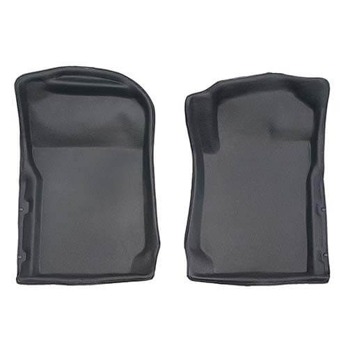 Sandgrabba Floor Mats Suitable for Nissan Patrol GU Wagon SWB 97-On
