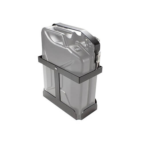 Verticle Jerry Can Holder