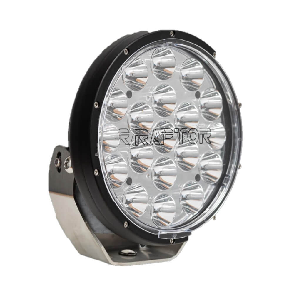 Raptor 110W 9″ LED Driving Light