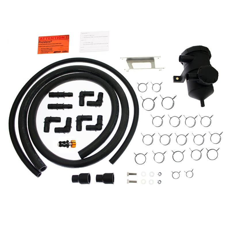 PROVENT OIL SEPARATOR KIT Suitable for Landrover Defender