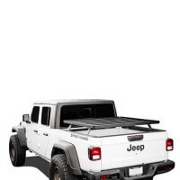 SLIMLINE II LOAD BED RACK KIT Suitable for JEEP GLADIATOR JT (2019-CURRENT)