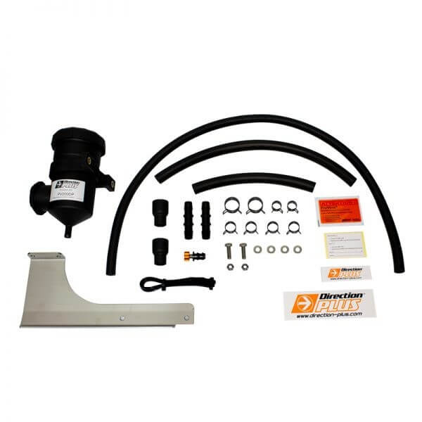 PROVENT OIL SEPARATOR KIT PV662DPK Suitable for Toyota Hilux N80 & Fortuner 2015 on