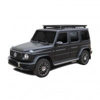 Slimline II Roof Rack Kit suitable For Mercedes Benz G-Class 2018 to current