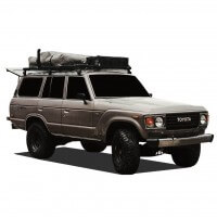 Slimline II Roof Rack Kit Suitable for Toyota Land Cruiser 60