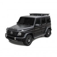 Slimline II 1/2 Roof Rack Kit Suitable For Mercedes Benz G-Class