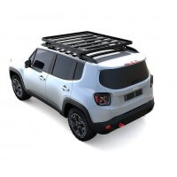 Slimline II Roof Rail Rack Kit Suitable for Jeep Renegade 2014 to current